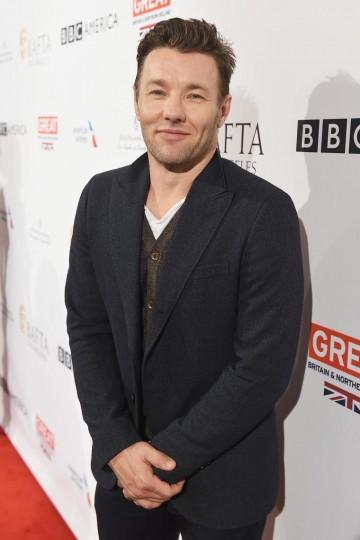 Actor Joel Edgerton, starring in the film Loving, joins us for the 2017 BAFTA Tea