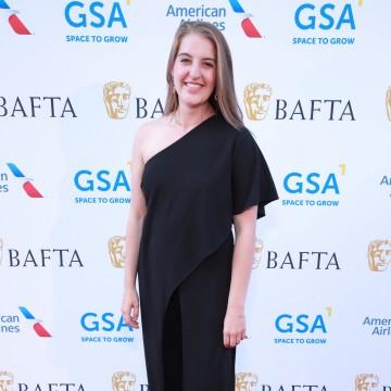 Filmmaker Ingrid Holmquist