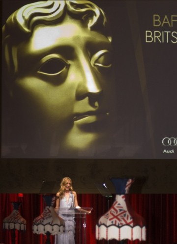 Cat Deeley introduces BAFTA's 42 Brits to Watch