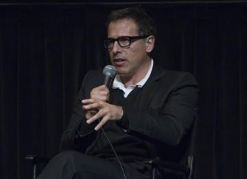 Director David O. Russell