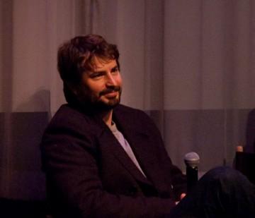 Writer Mark Boal