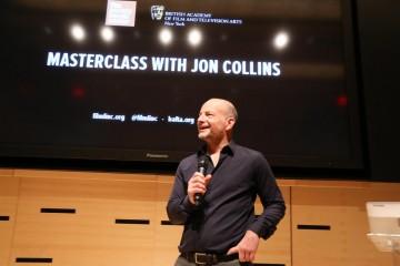 Jon Collins