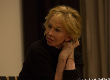 Producer Trudie Styler
