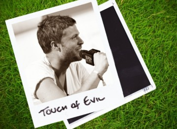 Rick Edwards: Touch of Evil