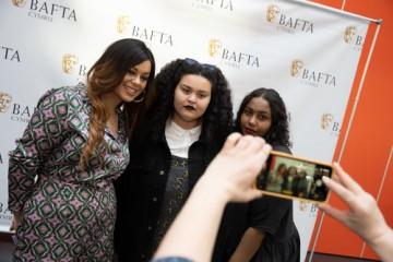 Aleighcia Scott, Eadyth, Asha Jane - BBC Horizons musicians