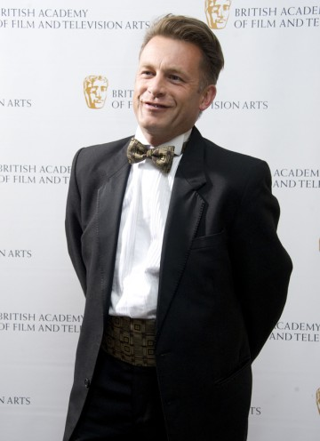 Packham is one of the presenters on Springwatch, which is receiving the Special Award this evening. (Pic: BAFTA/Chris Sharp)