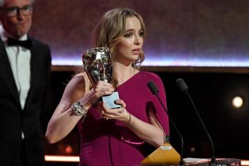 British Academy Television Awards, Royal Festival Hall, London, UK - 12 May 2019