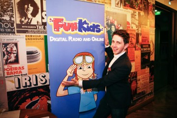 Josh from Fun Kids Radio