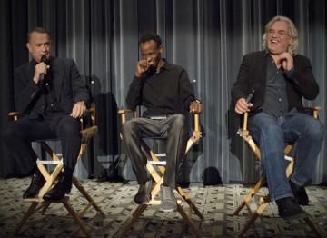 BAFTA Los Angeles screening of Captain Phillips October 2013.
