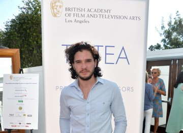 Game of Thrones actor Kit Harington