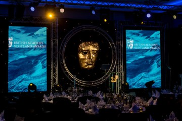 Reduced Tickets to the BAFTA Scotland Awards