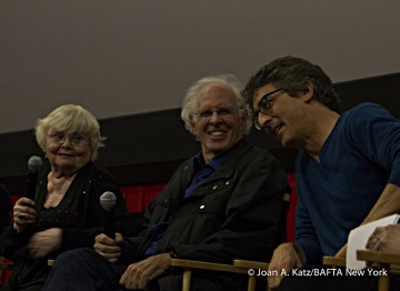 June Squibb, Bruce Dern and Director Alexander Payne