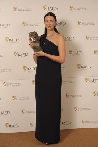 Caitriona Balfe (Actress Television)