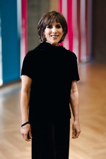 Shereen Nanjiani