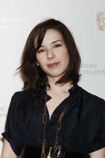 Happy-Go-Lucky star Sally Hawkins presented the Sound Factual BAFTA (pic: BAFTA / Richard Kendal).