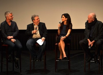 BAFTA Los Angeles screening of Extremely Loud & Incredibly Close. December 2011.