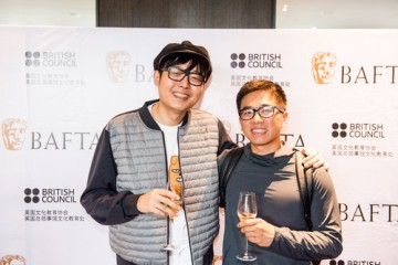 Event: BAFTA Asia Afternoon Tea at SIFFDate: Wednesday 20 June 2018Venue: The Middle House, Shanghai, China-
