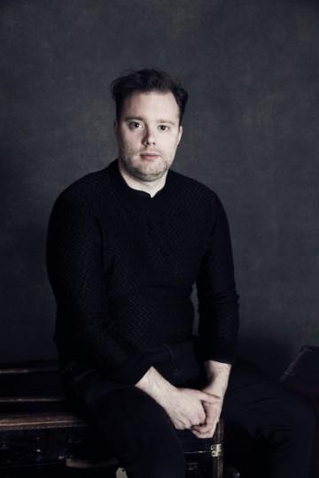 Dominic Mitchell - Writer