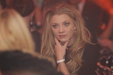 Natalie Dormer at the BAFTA Film Gala dinner