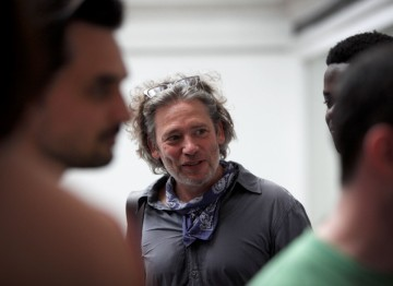 Dexter Fletcher – actor, writer and director
