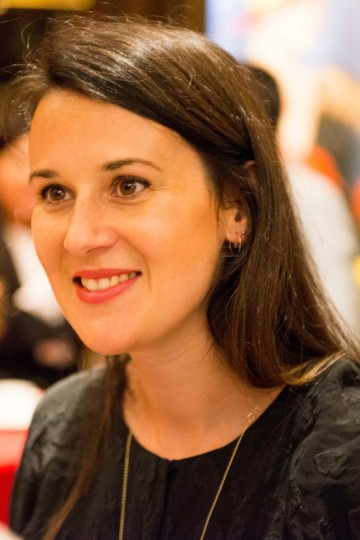 Lauren Dark