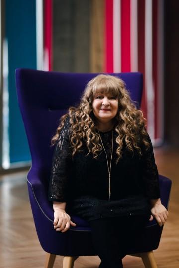 Jane Godley