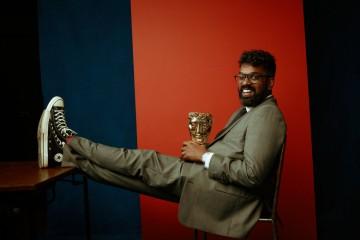 Winner of the BAFTA for Entertainment Performance