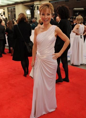 The BBC Breakfast co-anchor will present the BAFTA for Single Documentary. (Pic: BAFTA/Richard Kendal)