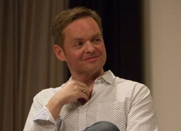Director Jon S. Baird