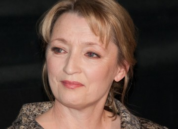 Q&A with Lesley Manville hosted by BAFTA New York