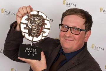 British Academy Cymru Awards 2014