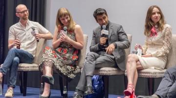 Mark Peikert, Emily V. Gordon, Kumail Nanjiani, Zoe Kazan