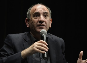 Behind Closed Doors with Armando Iannucci. June 4, 2013.