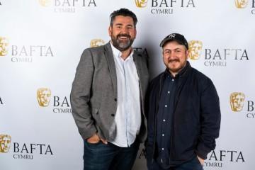 Event: British Academy Cymru Awards Nominees' PartyDate: Thursday 3 October 2019Venue: Cornerstone, Charles St, Cardiff