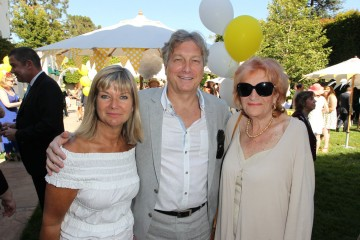 BAFTA LA Garden Party