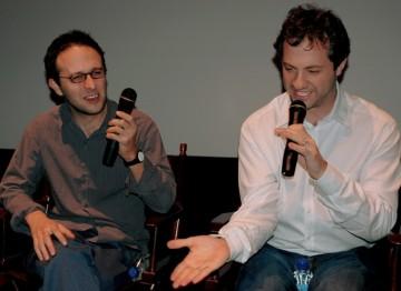 BAFTA Los Angeles Screening of Walk Hard. November 2007