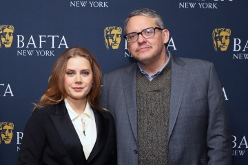 Amy Adams, Adam McKay