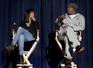 BAFTA Los Angeles screening of Django Unchained. December 2012