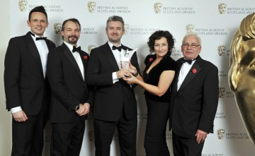 Winners of the Cineworld Audience Award for Best Scottish Film, Fast Romance
