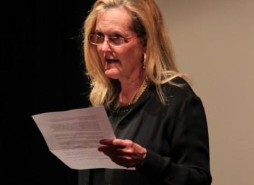 BAFTA Los Angeles Co-Deputy Chair Deborah Kolar