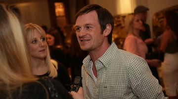 Dominic Treadwell-Collins; Executive Producer of EastEnders