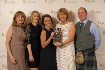 Fiona Crawford, Melissa Irvine, Amanda Murray, Lisa Ausdon & Martin Irvine (Factual Series)