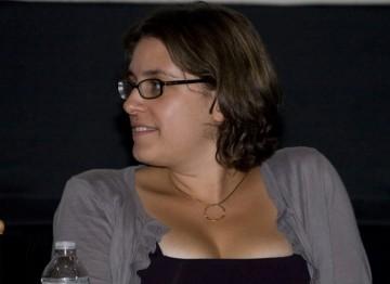 Director Anne Boden