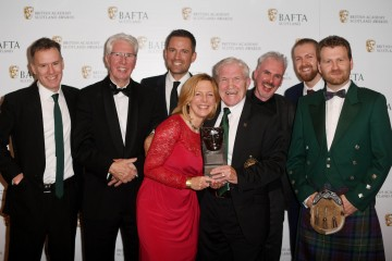 Hazel Irvine, John MacLaverty, Alex Gale, David Martin, Jim Craig, Bertie Auld, Noel Nelis and Kevin Walker  - Single Documentary