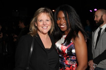 "BAFTA Los Angeles Board Members Vivian Mayer and Kara ""KJ"" Miller"