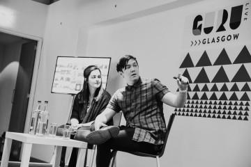 Digital Creativity with Liam Wong