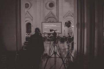On Producing: Hilary Bevan Jones