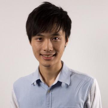 BAFTA Yip Foundation scholar; Wan Pin Chu