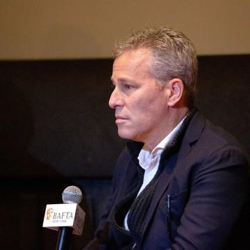 Brad Fuller