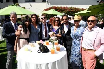 BAFTA Los Angeles Garden Party